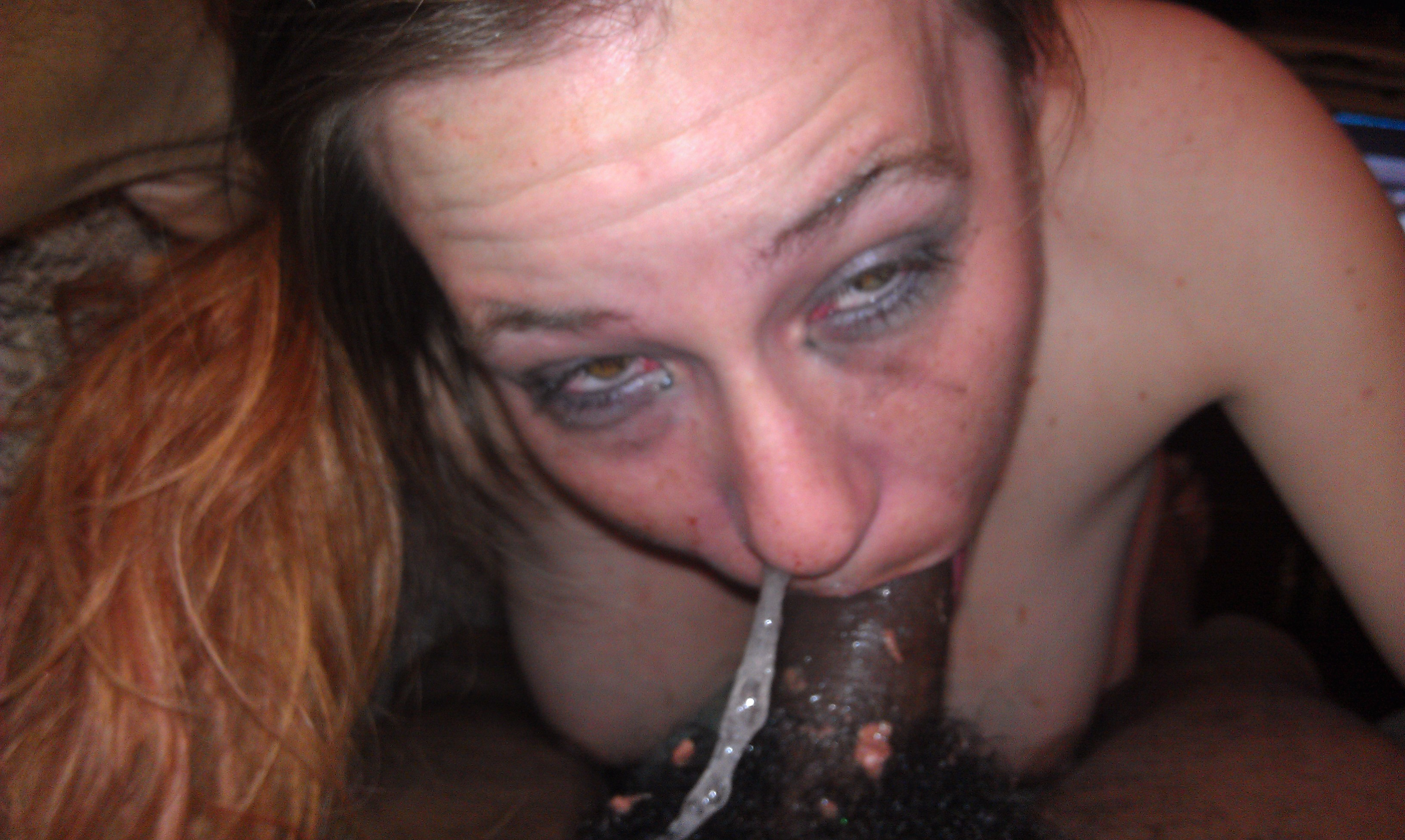 Deepthroat sex training slave share your opinion
