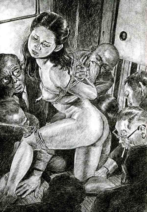 Can bdsm artwork free gallaries with you