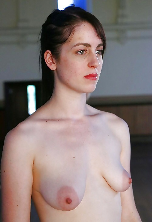 Have Small Tits Avery 1