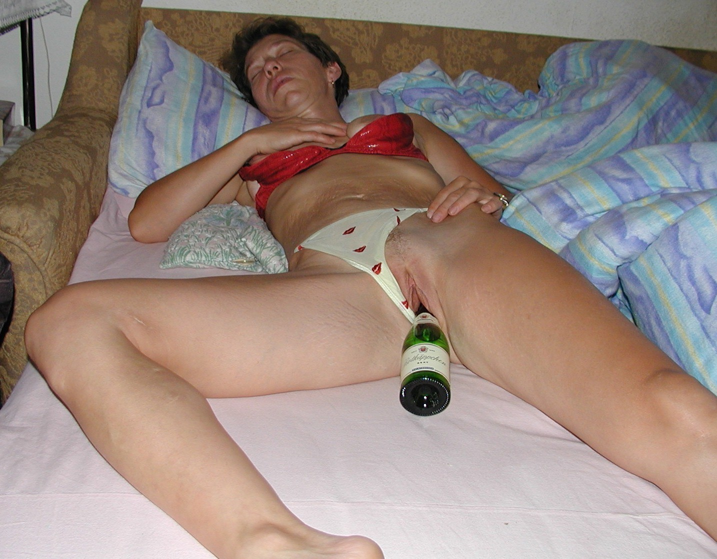 Passed out gangbang porn pics
