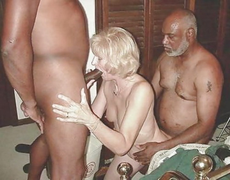 White Wife Cheating Black Man