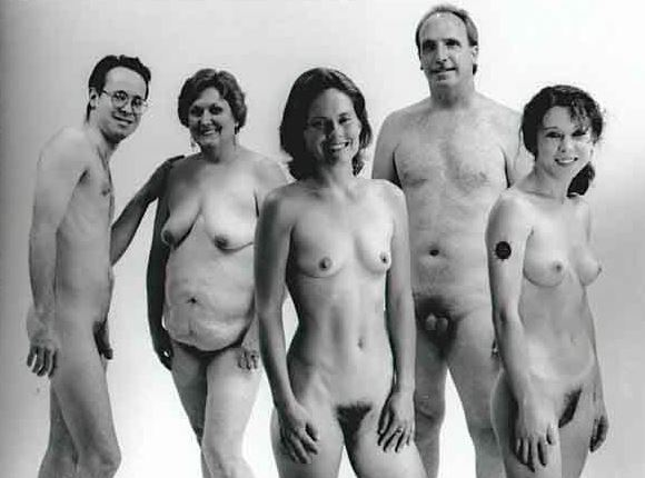 Nudism family pictures and