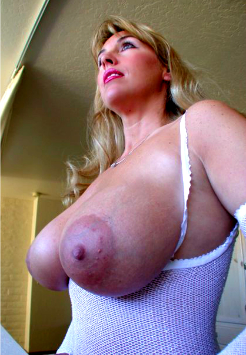 mature with massive tits - motherless