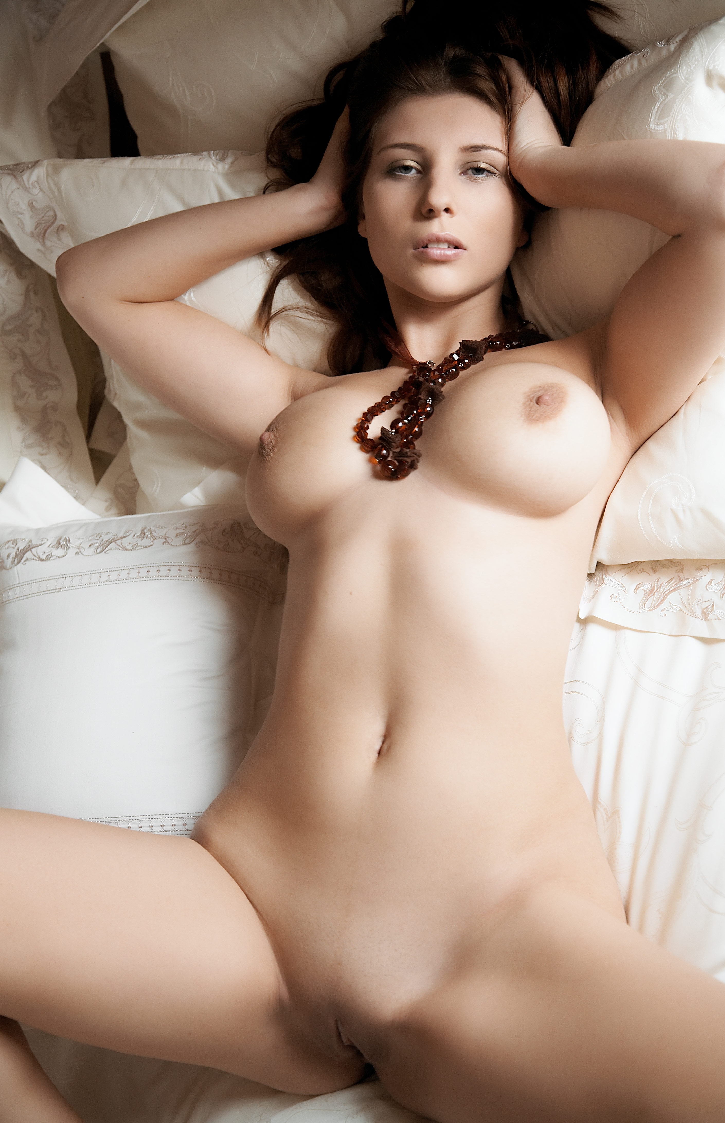 Hot sexy nude body