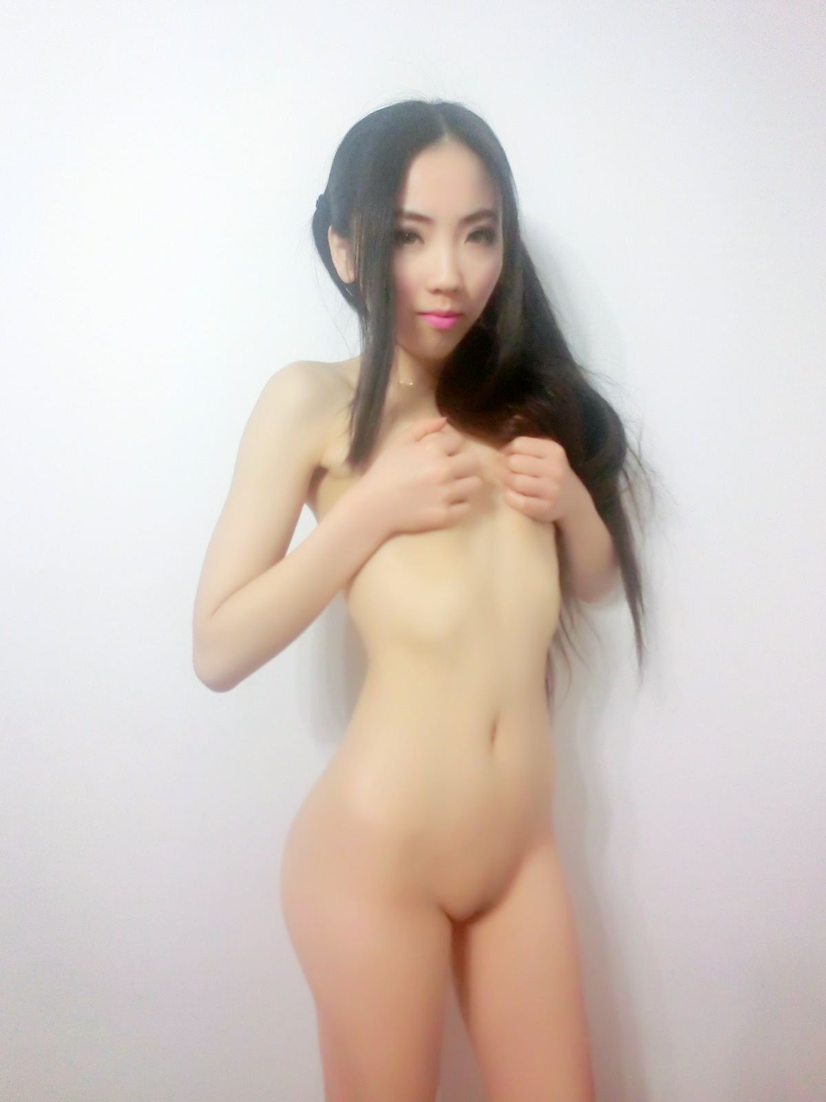 tiny chested japanese nude girls