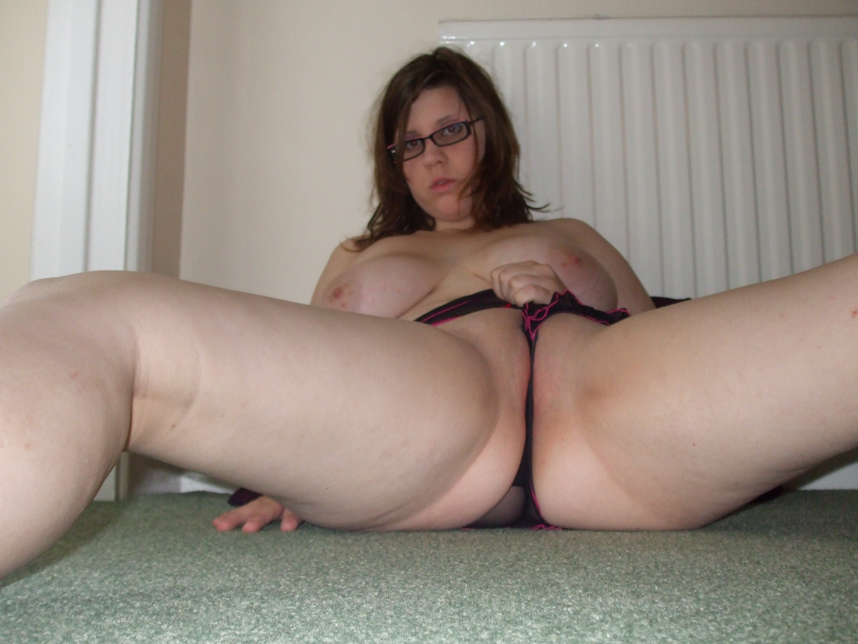 her first bbc
