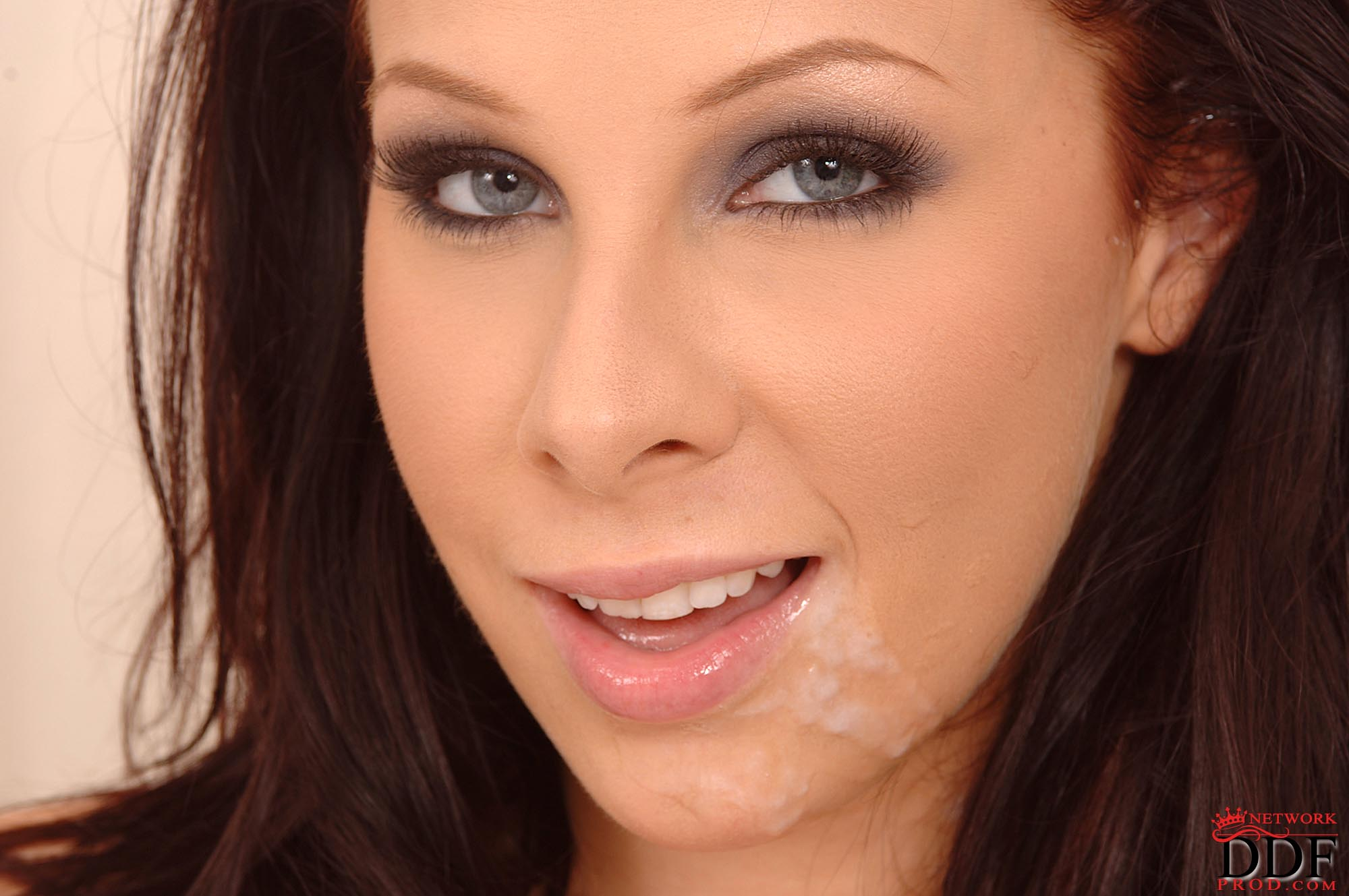 Gianna michaels cumshot