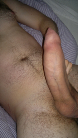 Cock Long thick