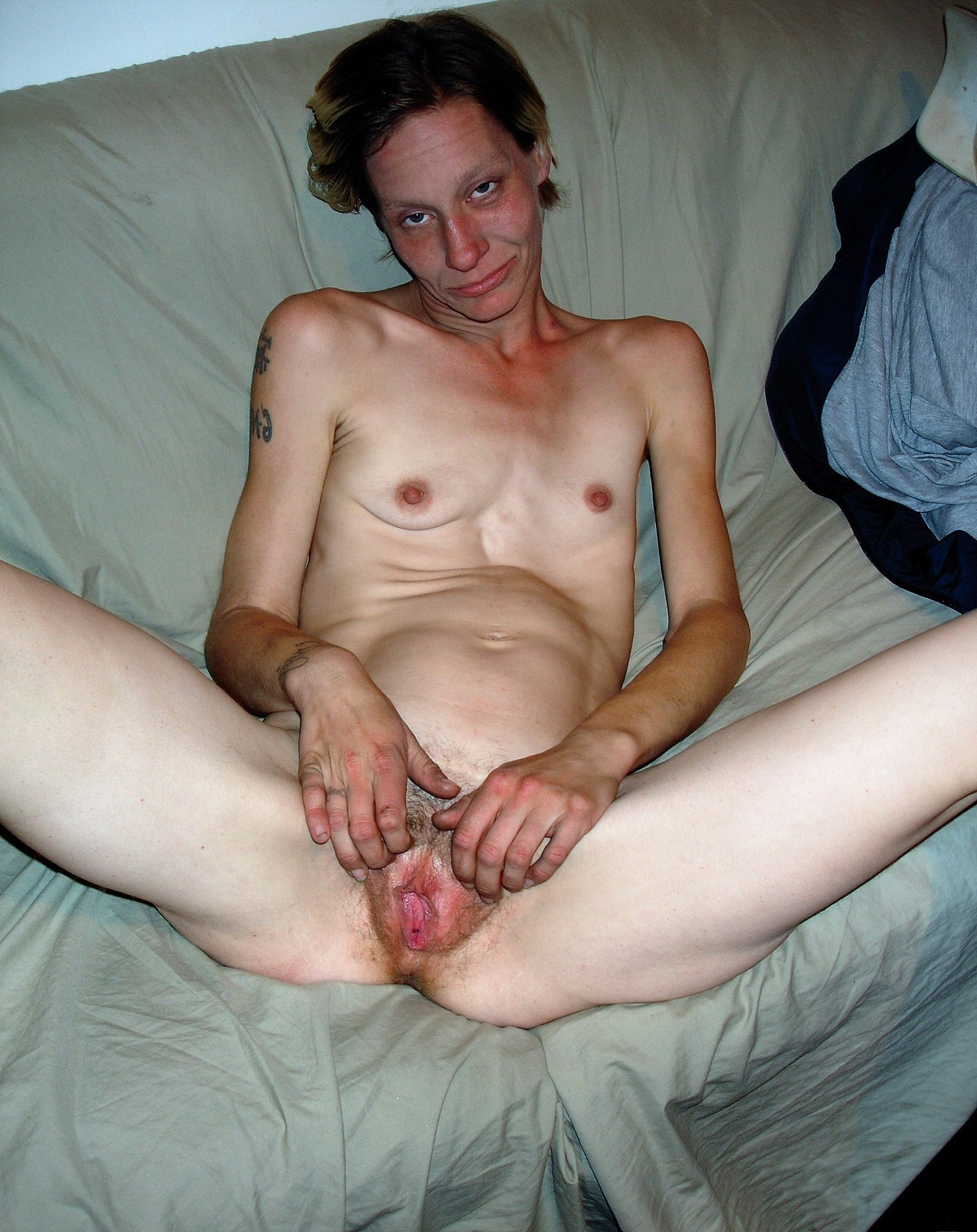 ugly amateur girl naked