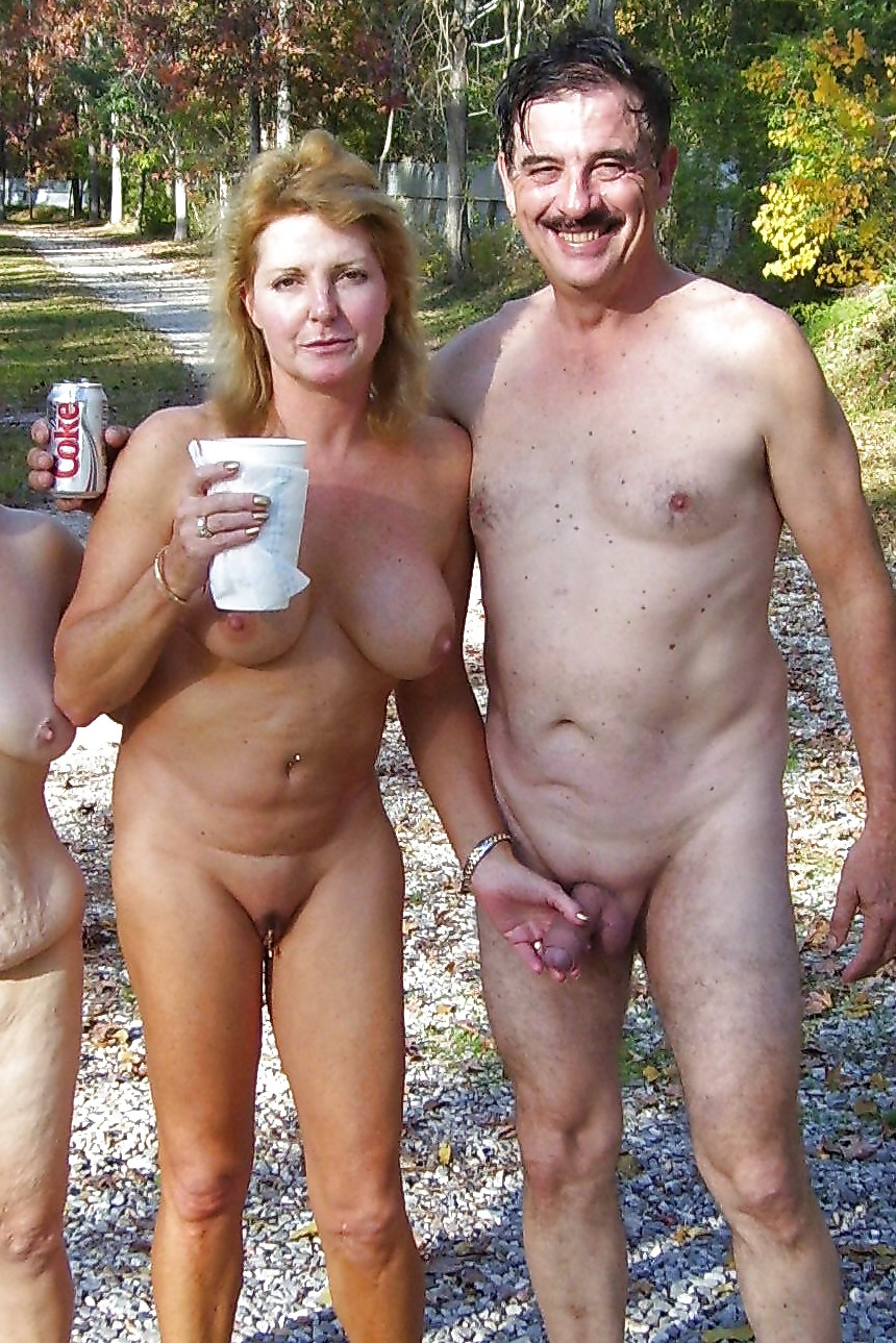 Does not nudist couple touching dick sorry, that
