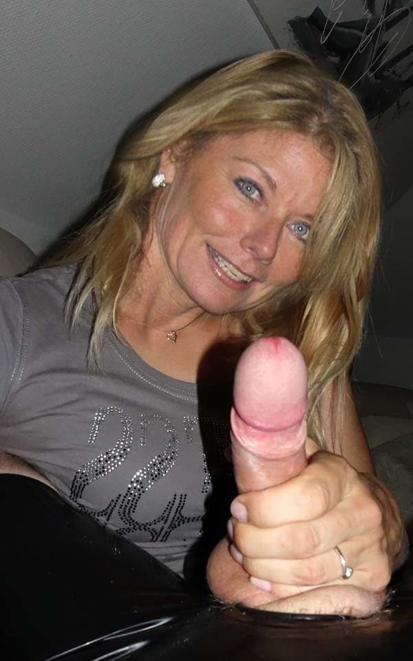 Wife fucking first bbc