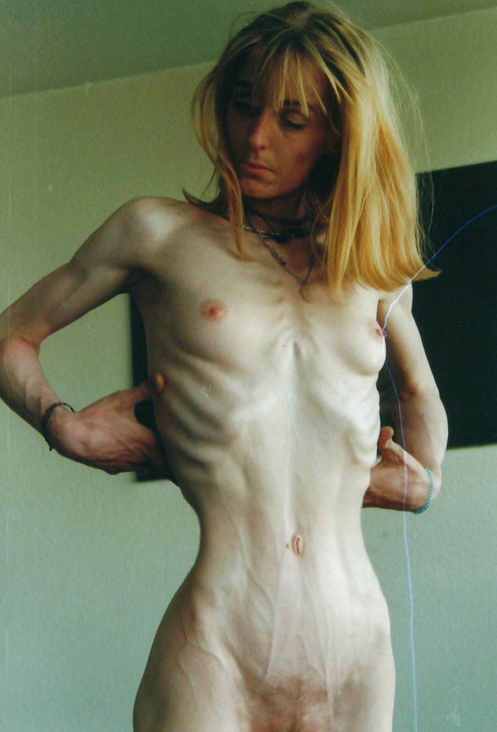 Think, that Cum on anorexic ass pics