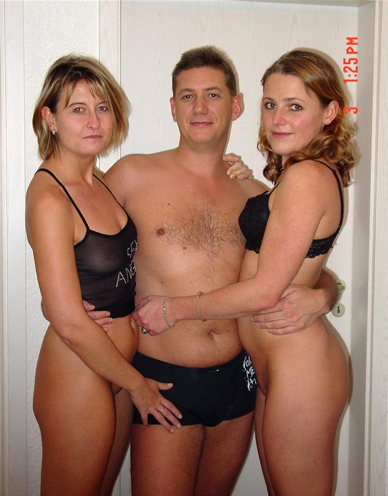 Guy with naked and daughter mom hot apologise, but