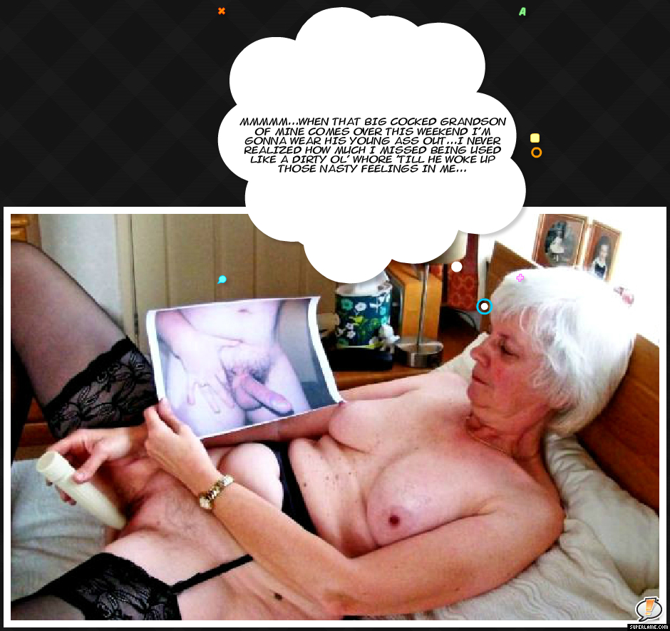 Pictures of nude real grandparents pity