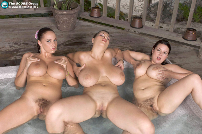 big tits pussy girls Group