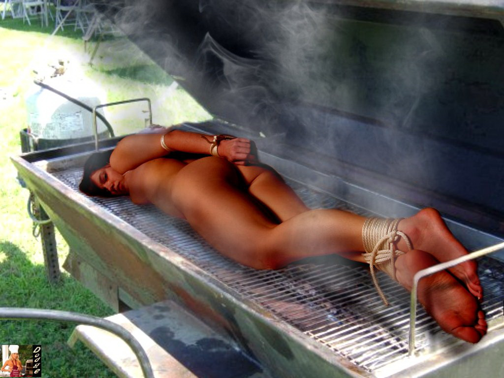 Naked Bones Barbecue