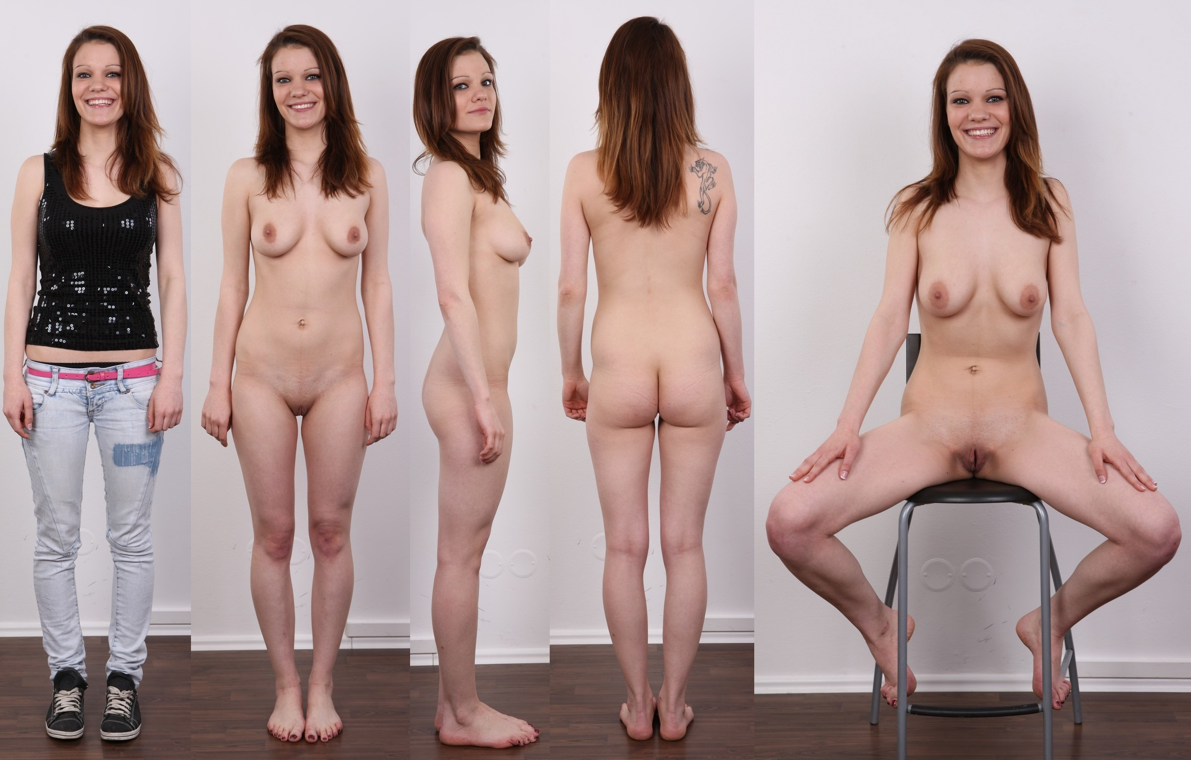 Naked nude clothesfree galleries — 7