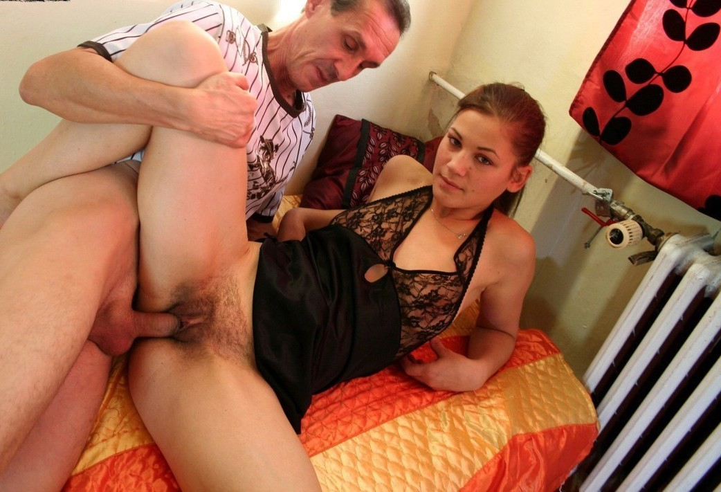 Anorexic extreme hairy lesbians