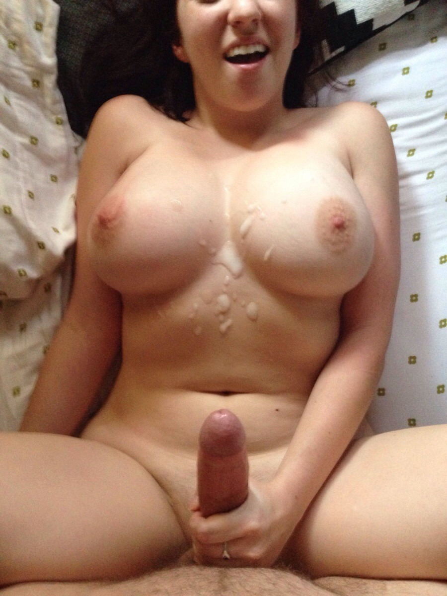 Amateur Natural Tits Pov