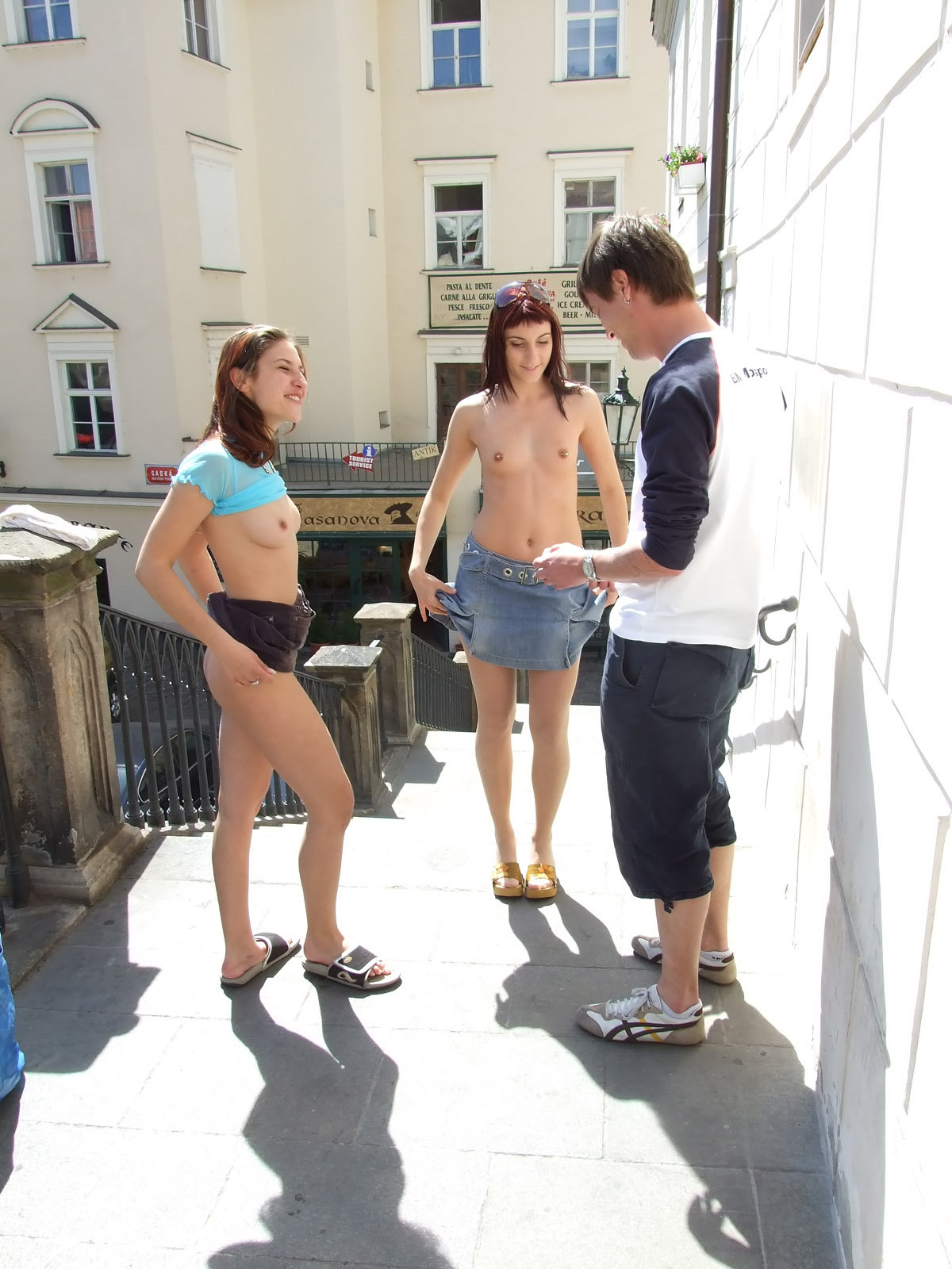Good question Naked girls stripp videos public really. was