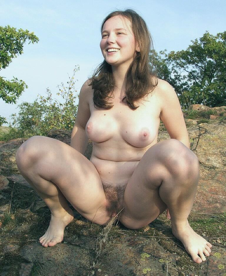 Nude amateur pee simply excellent