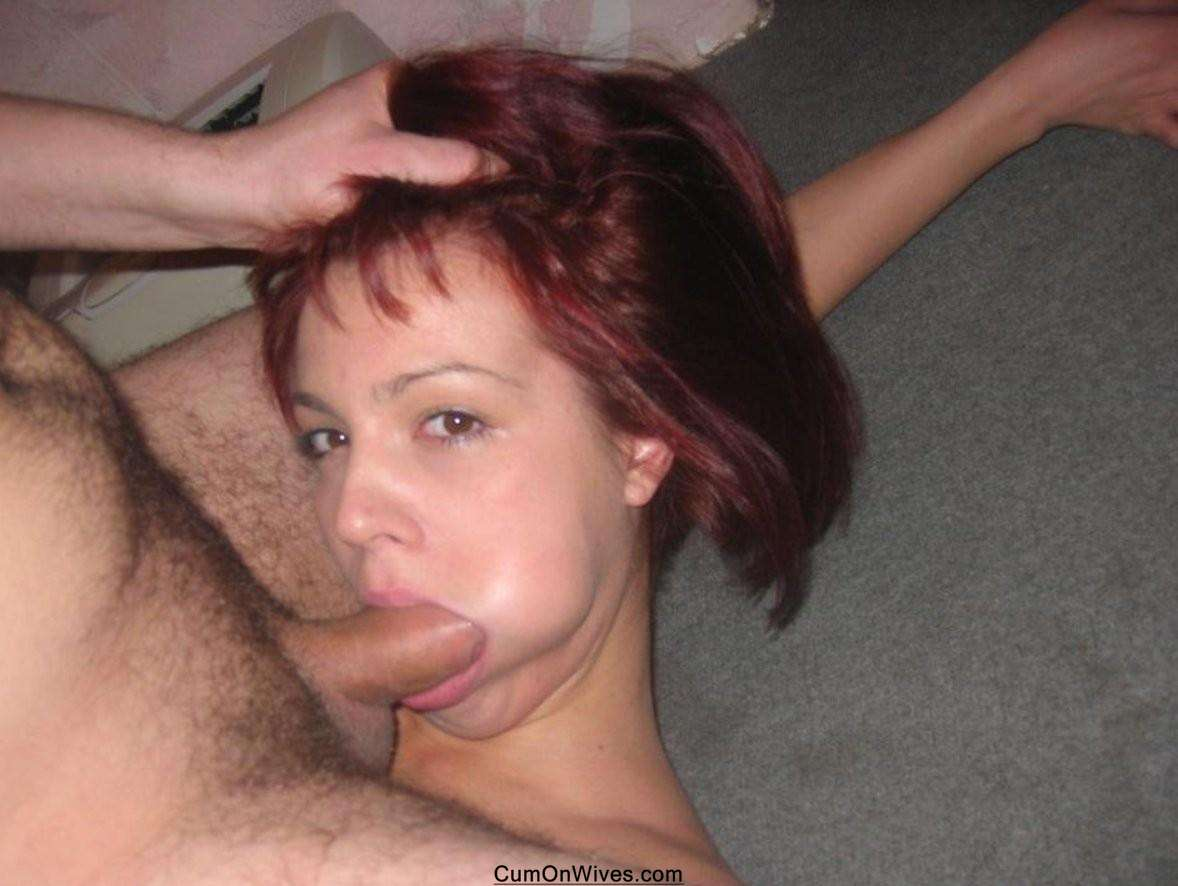 Submissive nude amateur wife