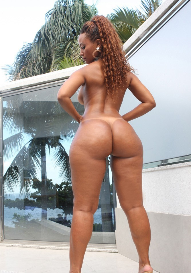 Tyra big ass, naked pussy africa