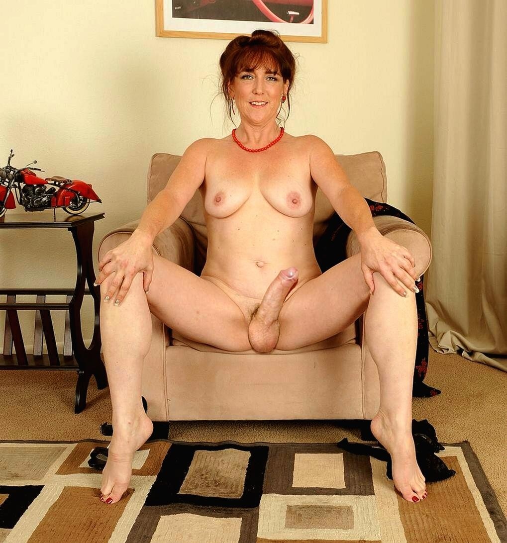 Mature woman with huge cocks consider, that