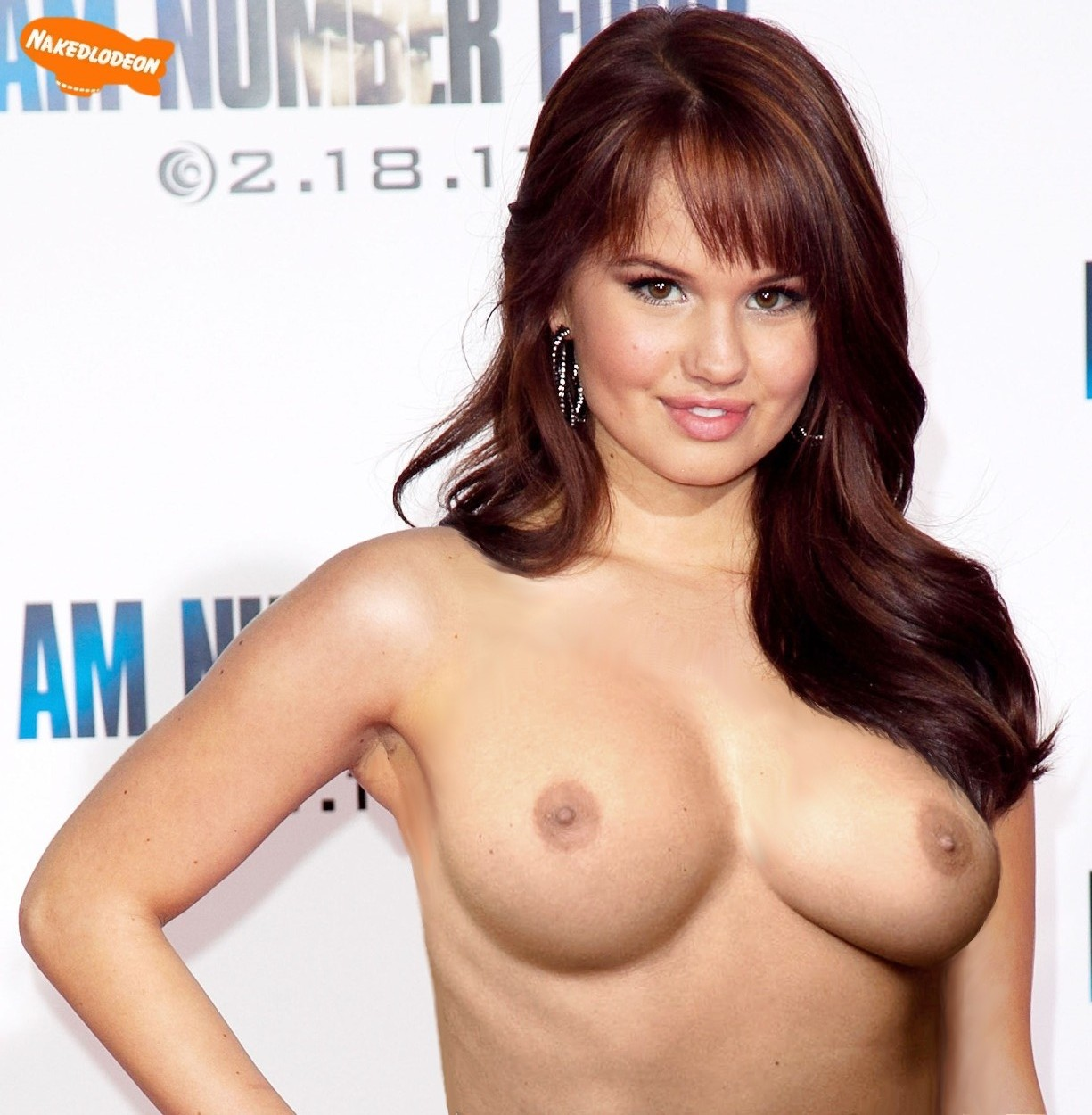 Debby ryan xxx nude picks