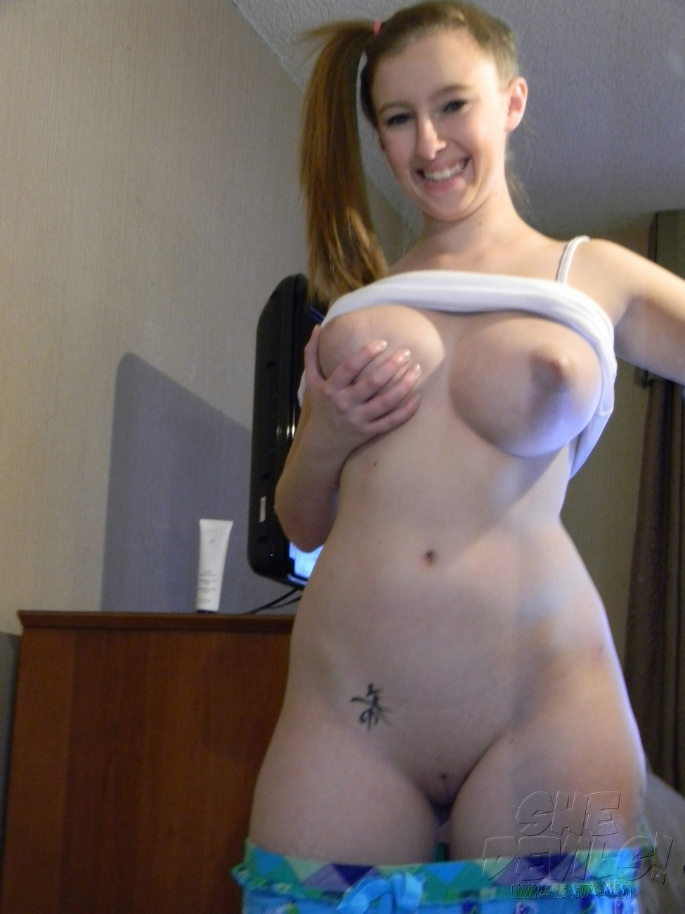 Naked mexican girls petite