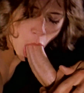 Marilyn Chambers Takes On Two