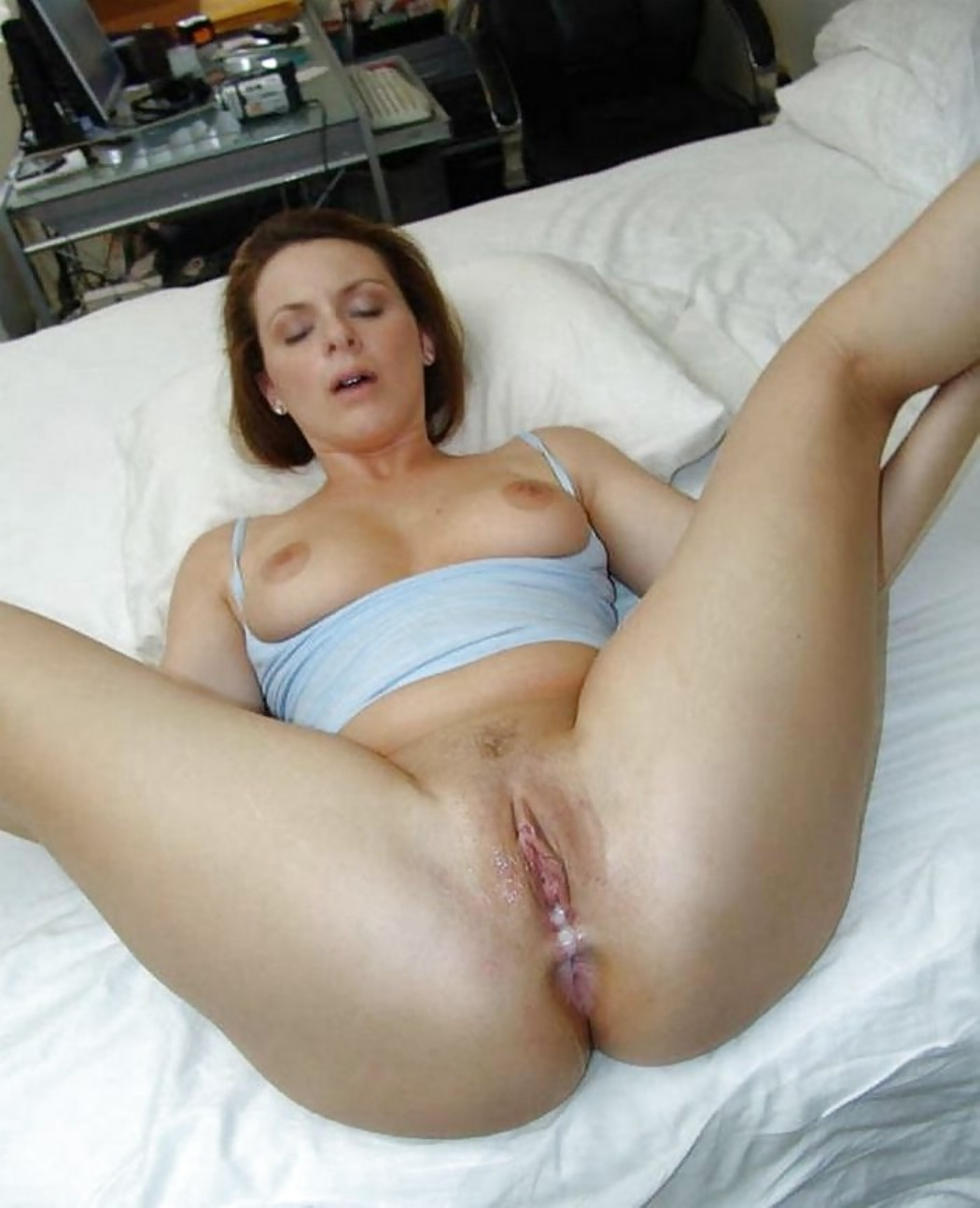 Cumming Mom