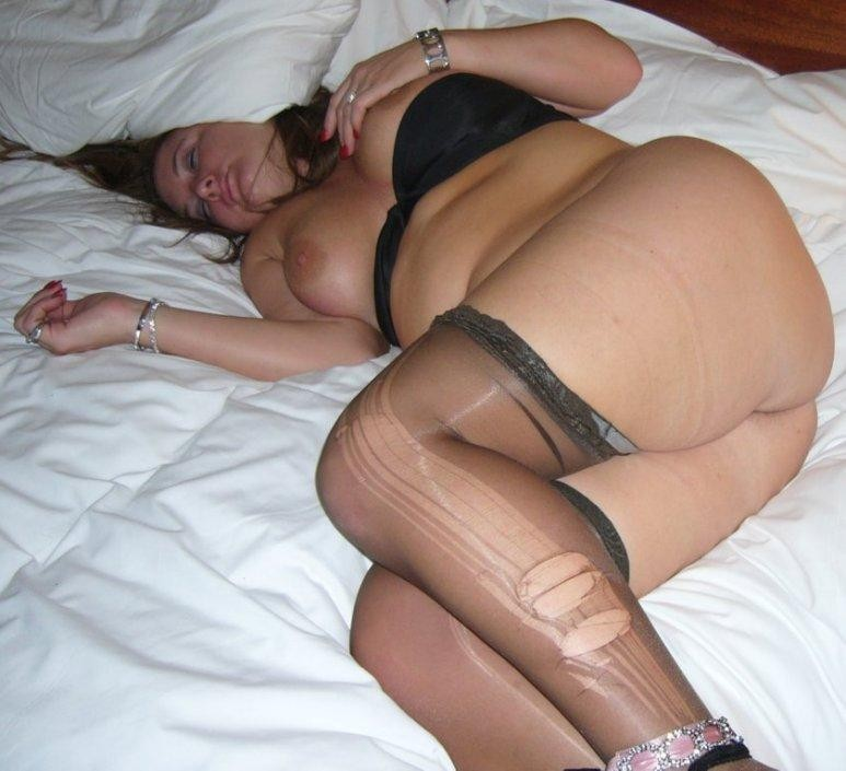 Amateur milf over 30