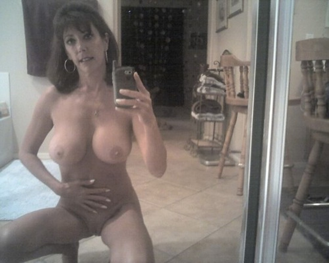 Breast self examination and older women