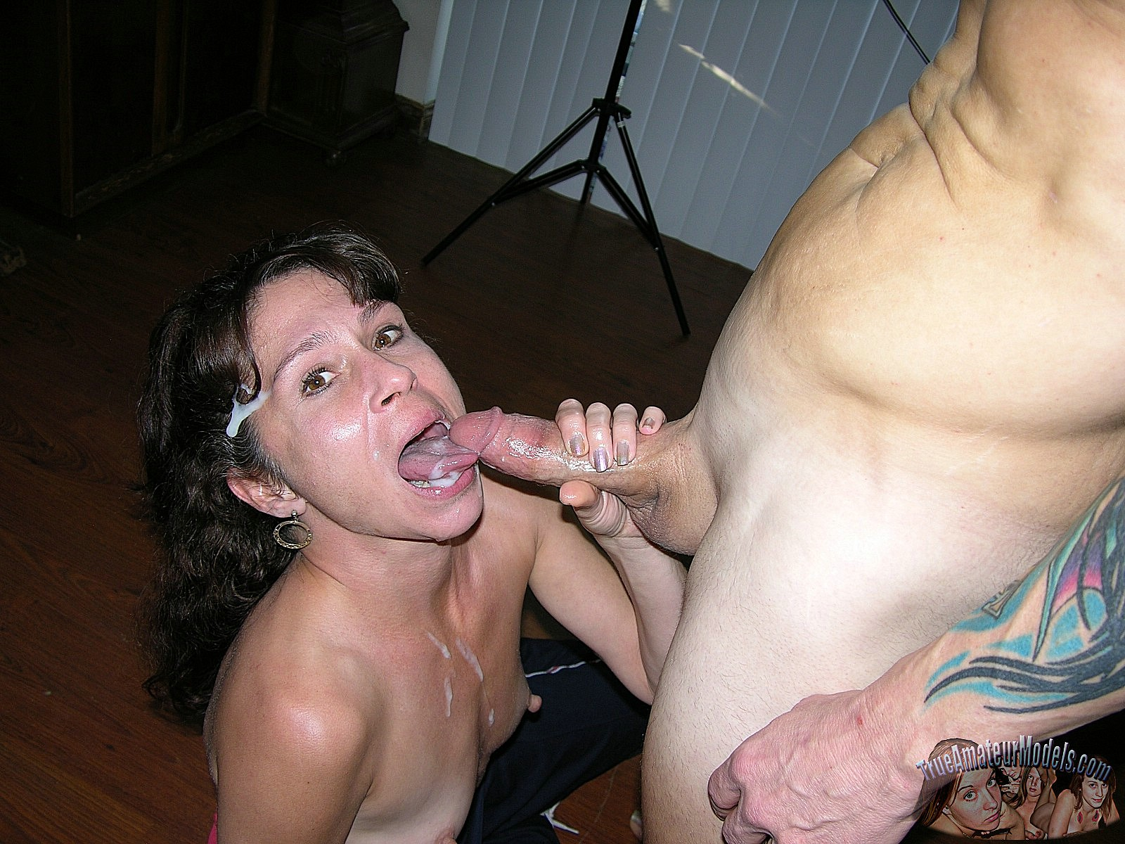 Mature amature blowjobs