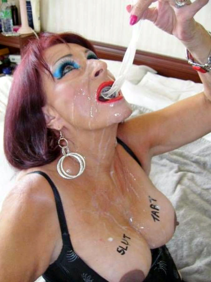 are not brunette gets slapped on her chin by a black cock where can find