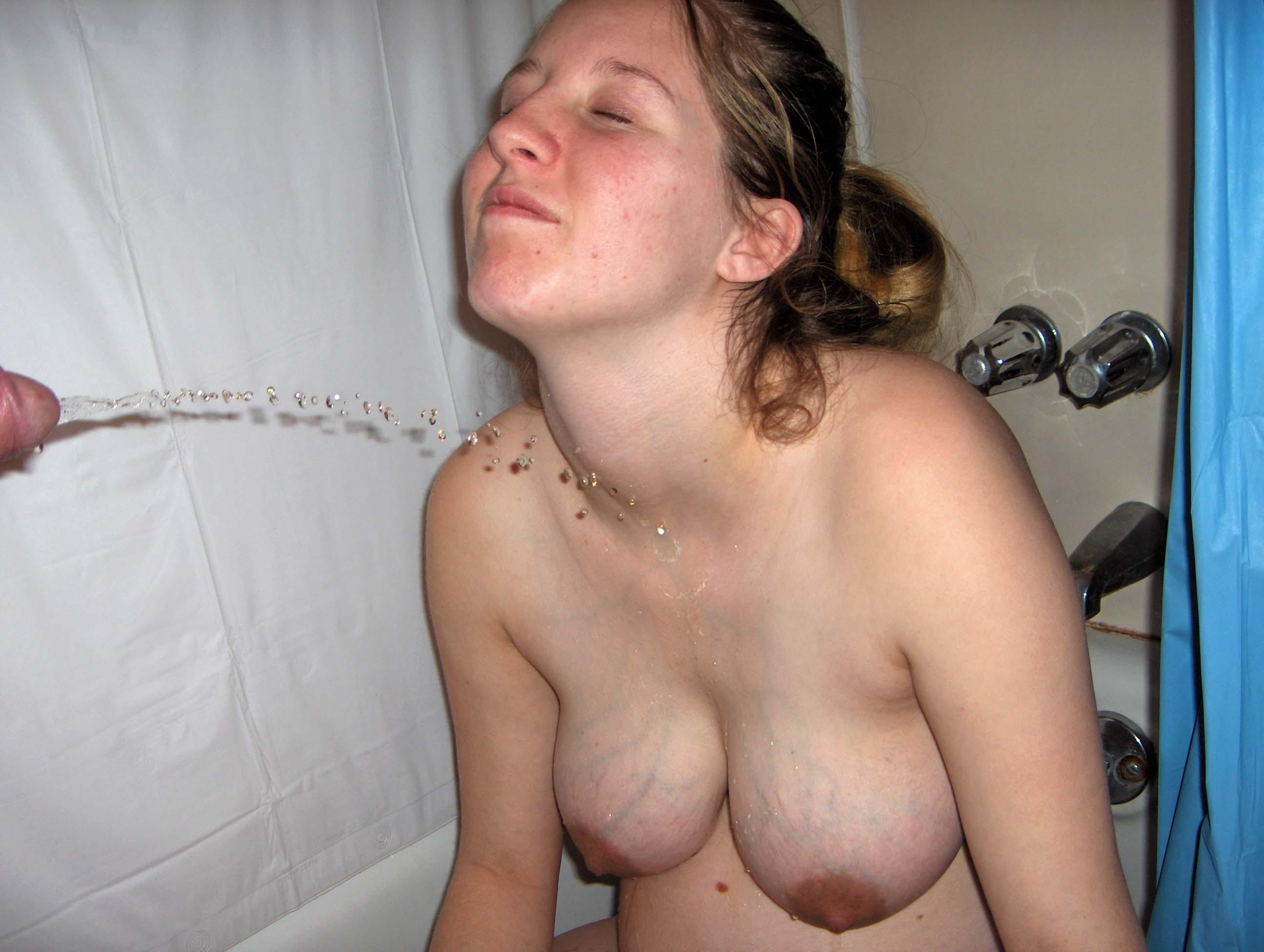Suck mommy s tits