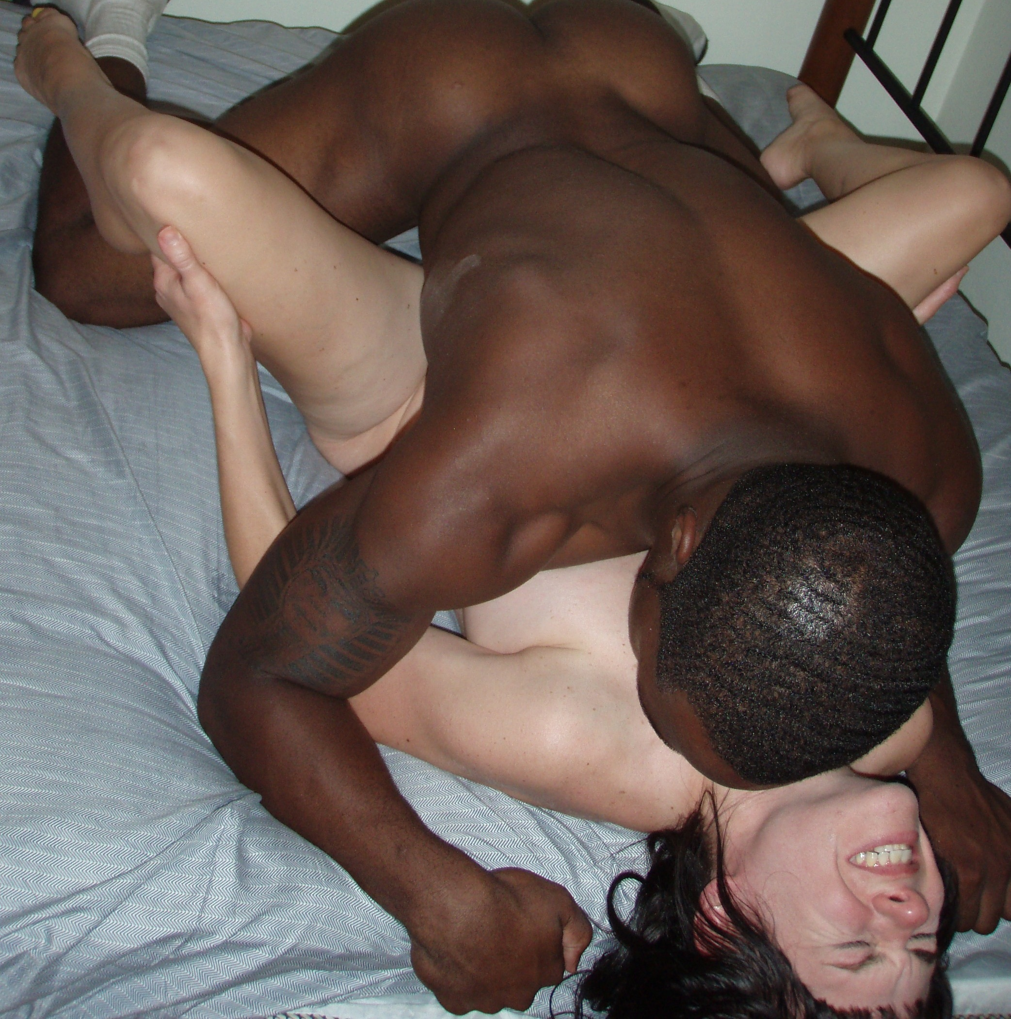 black cock white pussy Big Black Cocks in tight white sluts