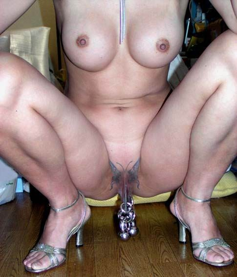 Pierced clit and labia thumbnails topic simply