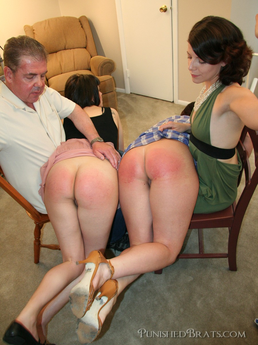 Stripped examined fingered and spanked shop online anal