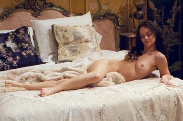 Christina ricci nude bel ami the same