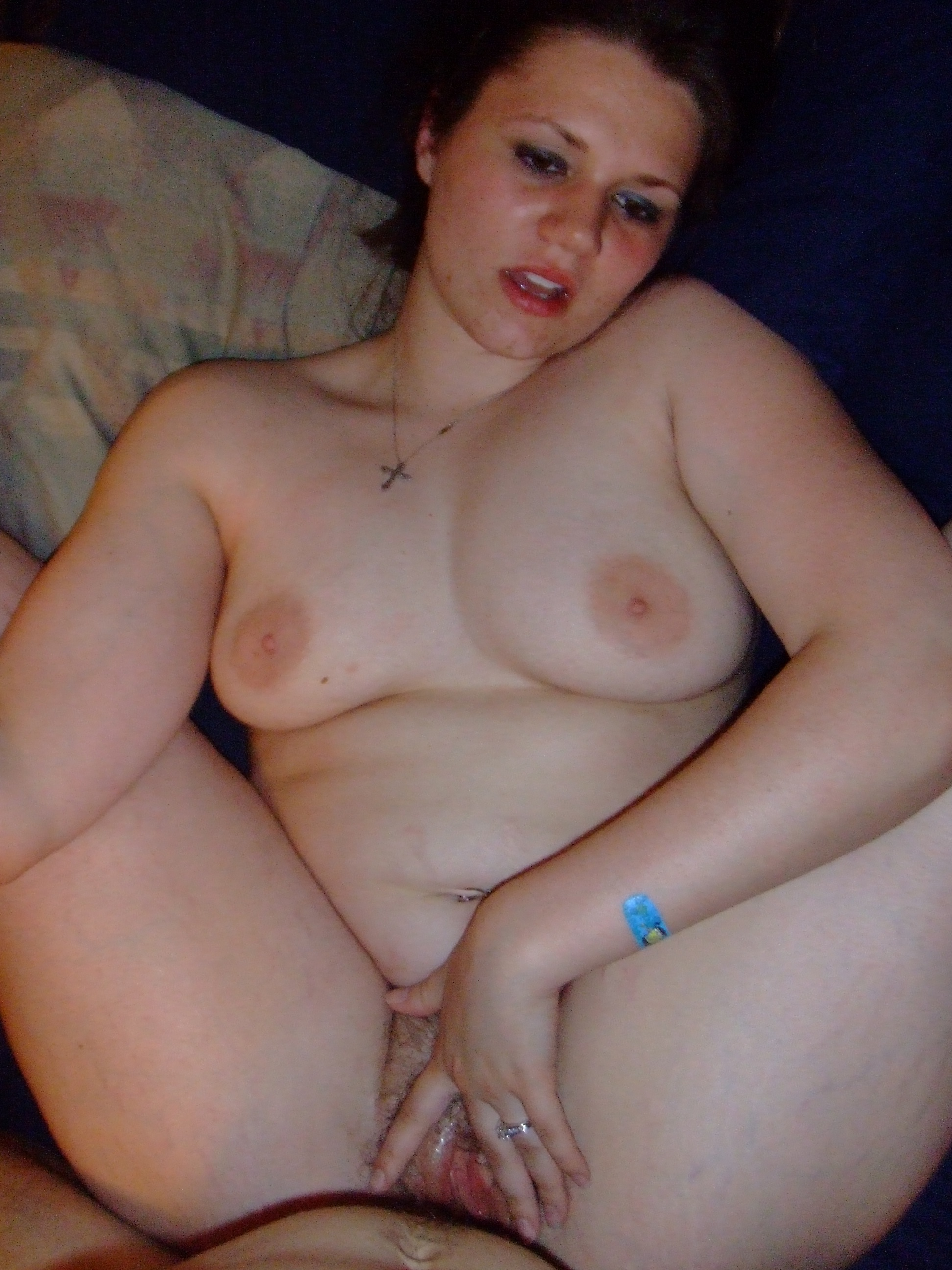 Fat slut used