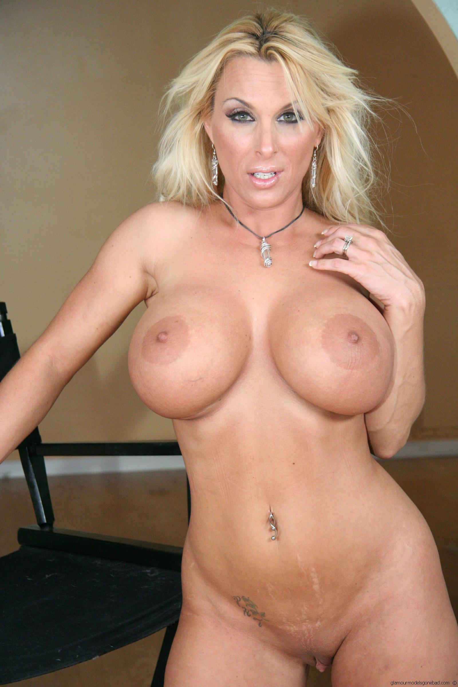 holly halston nude