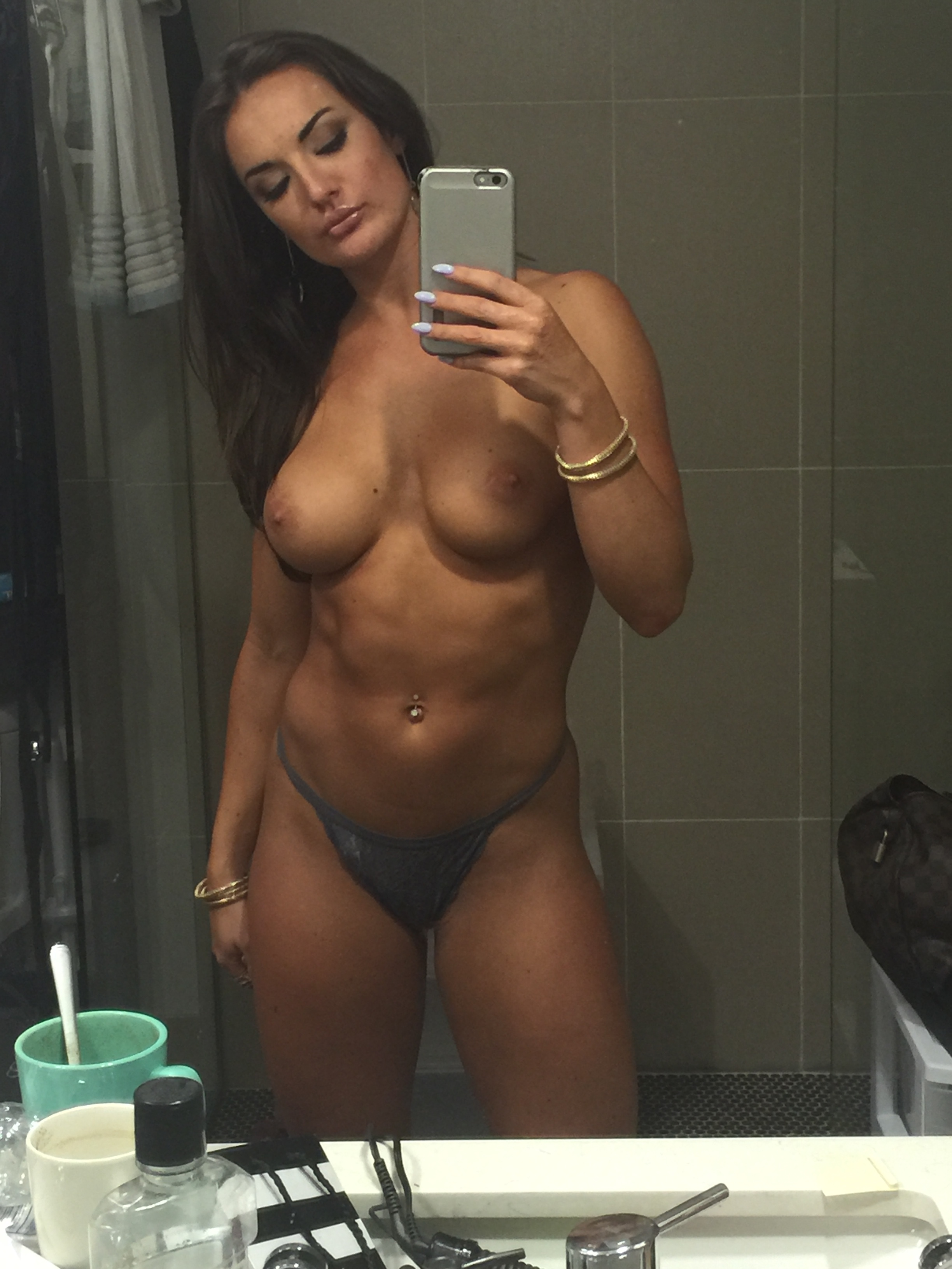 Best nude instagrams