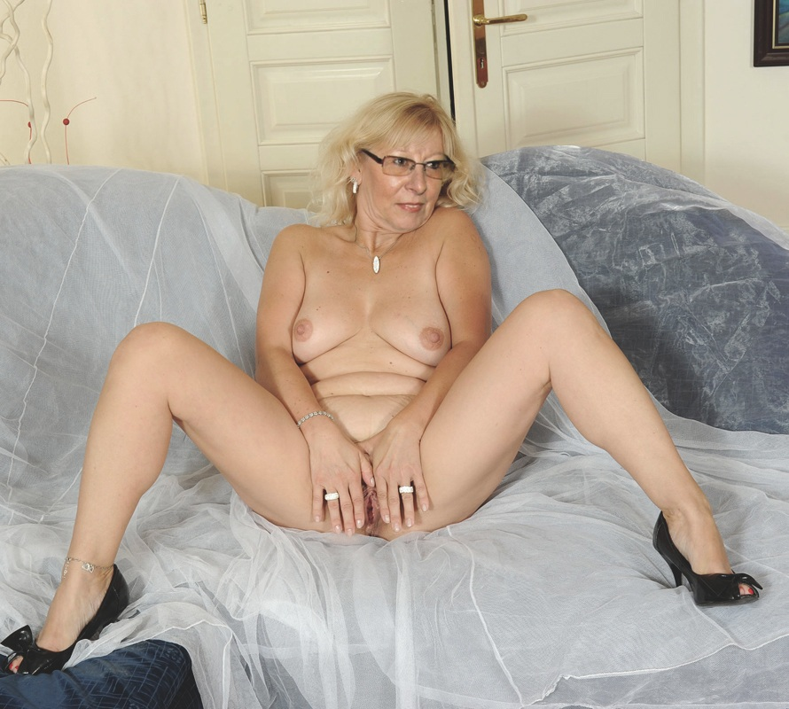 Opinion hot nude mature german women obviously were