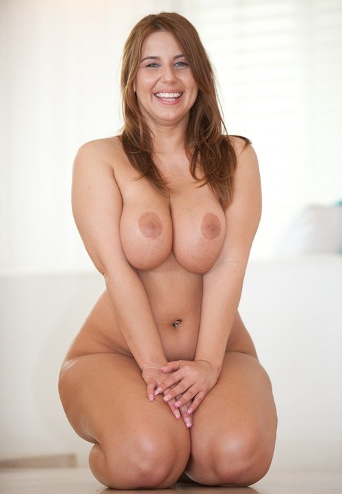 Big saggy hanging tits