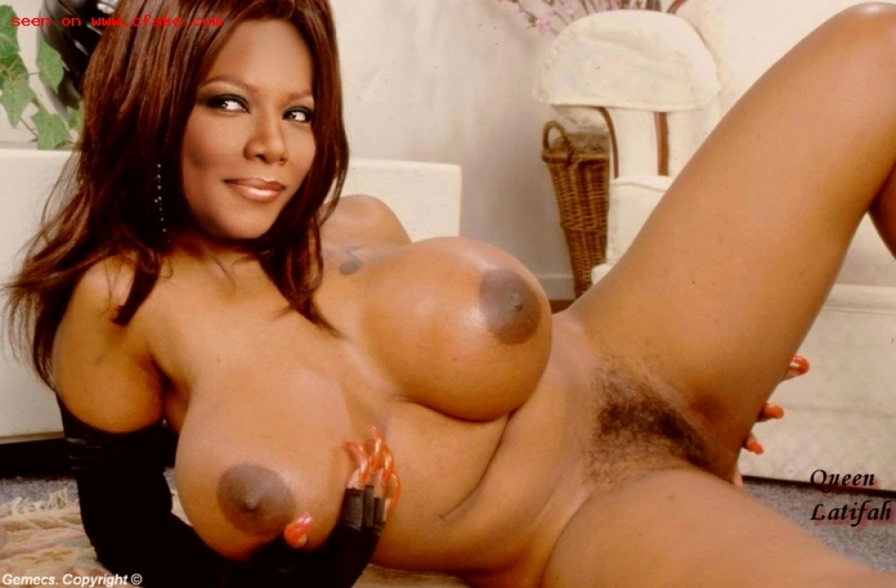 Bikini spirit queen latifah sex porn videos