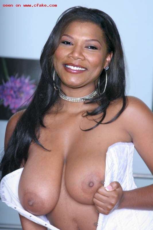 Latifah nude pic queen