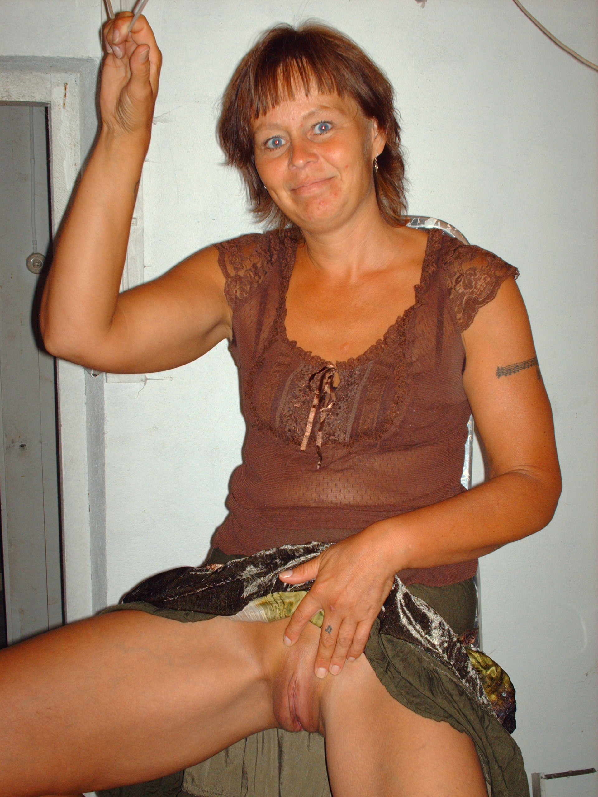 60 Year Old Milf-6116