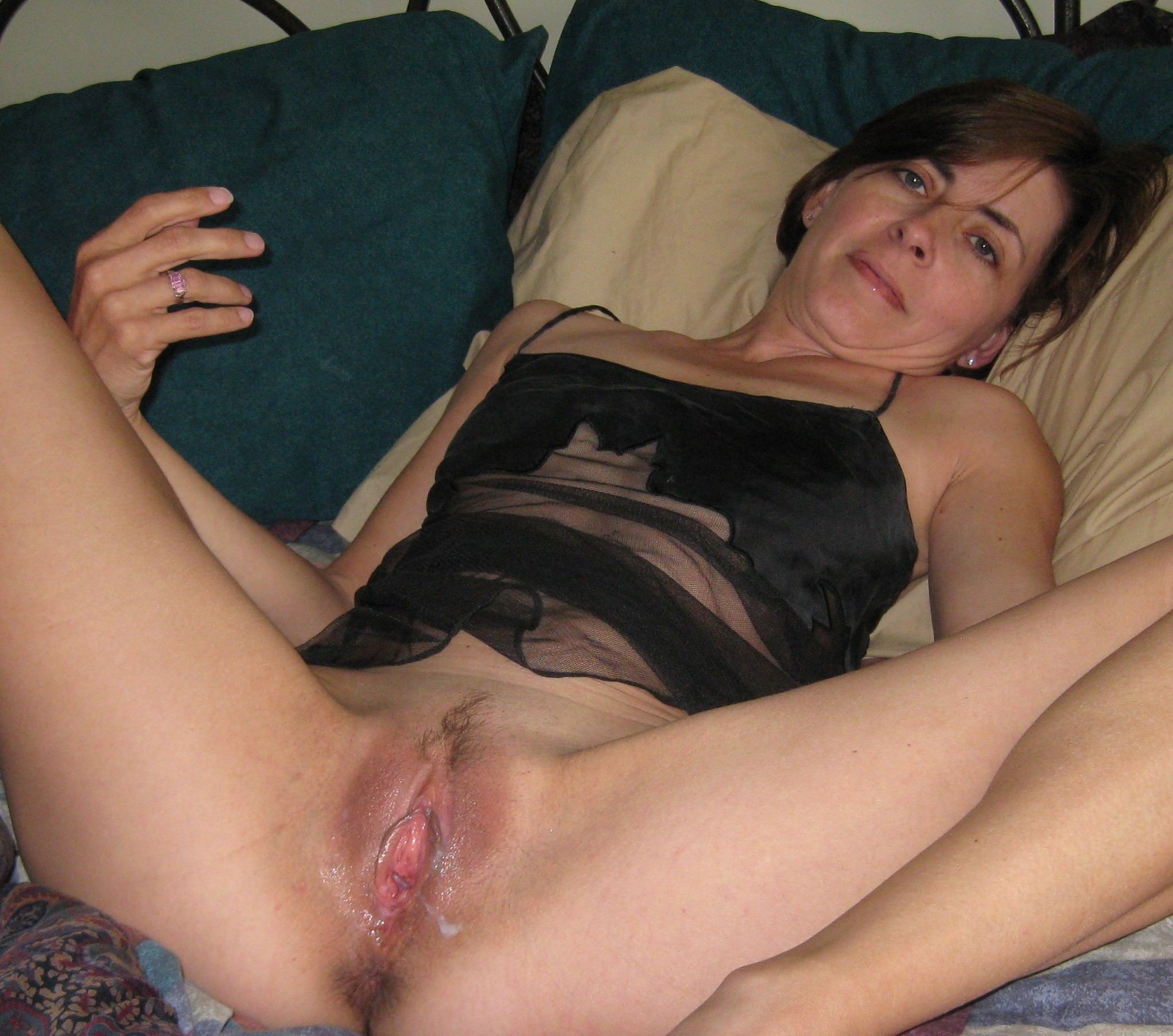 My Mother Pussy